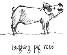 Product Image for 2020 Laughing Pig Rosè, 750ml